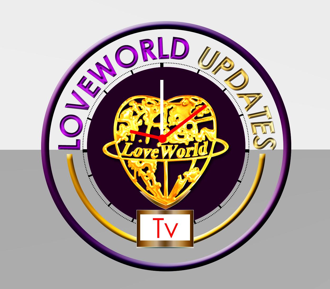 Love World Updates avatar picture
