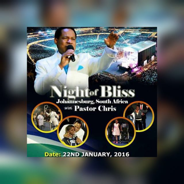 Night Of Bliss South Africa avatar picture