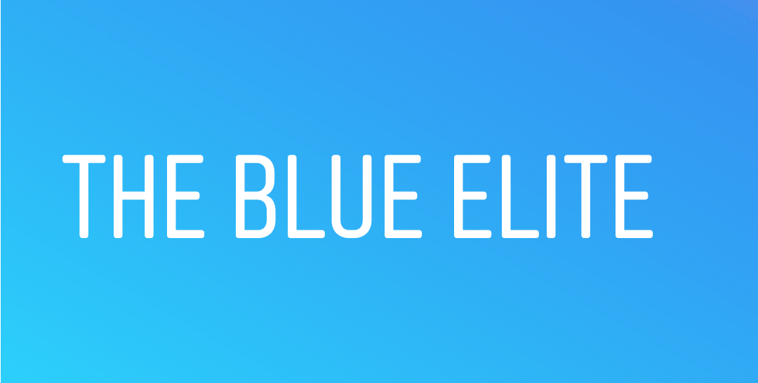 The BLW Blue Elite avatar picture
