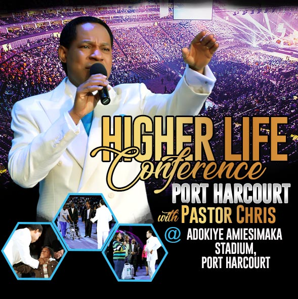 Higher Life Conference Port Harcourt avatar picture