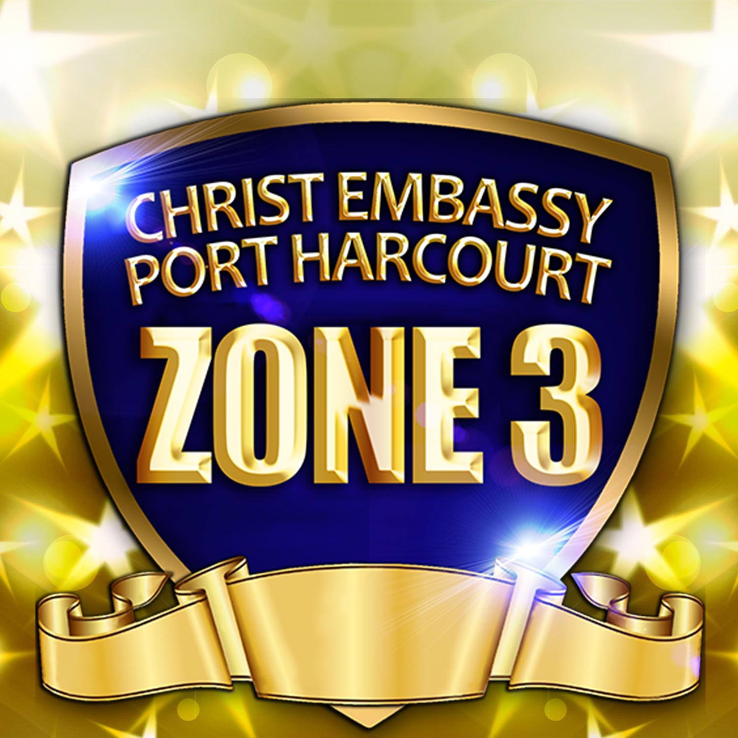 CE Port Harcourt Zone 3 avatar picture