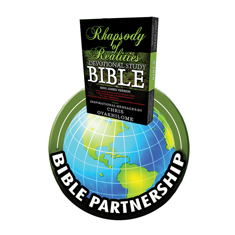 Rhapsody Bible & You avatar picture
