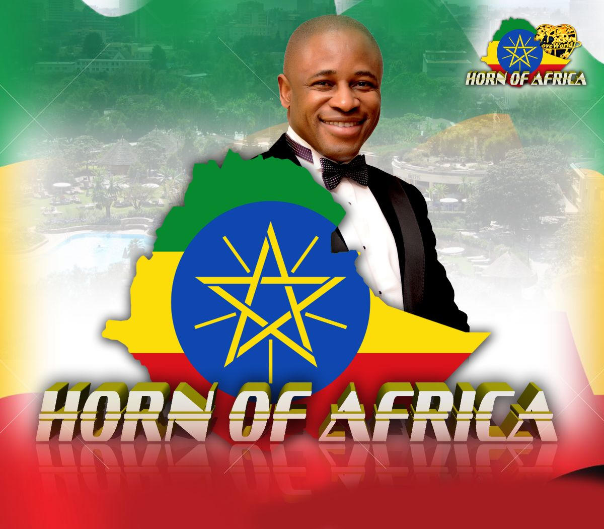 #HornOfAfrica avatar picture