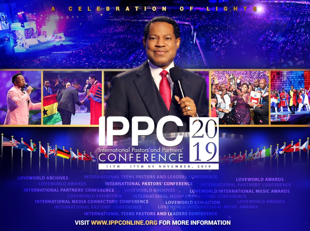 ICLC/IPPC avatar picture