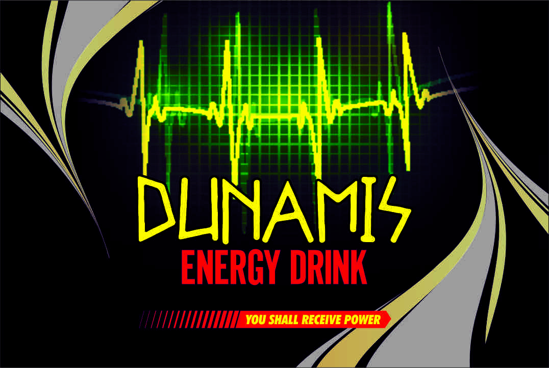 Dunamis Energy Drink avatar picture
