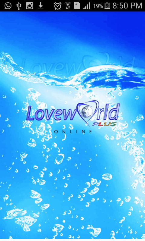 LoveWorld Plus avatar picture