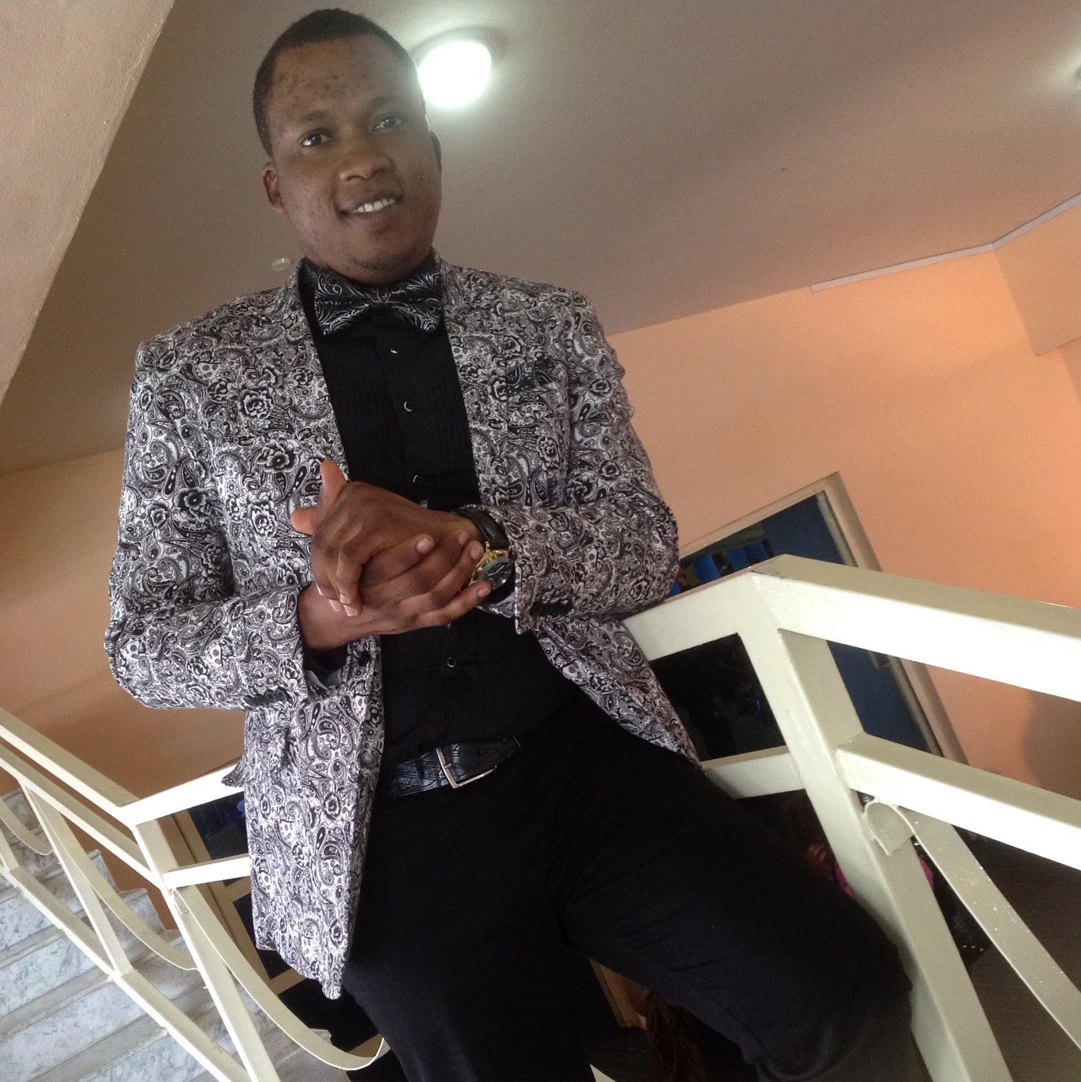 Pastor Yemi Jimoh avatar picture