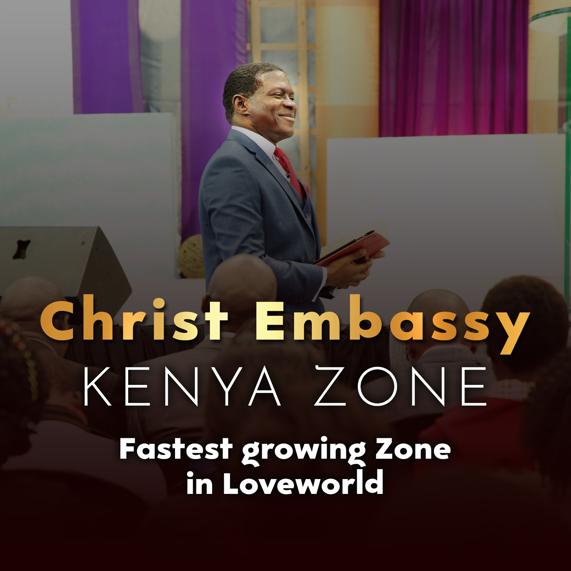 Christ Embassy Kenya Zone avatar picture