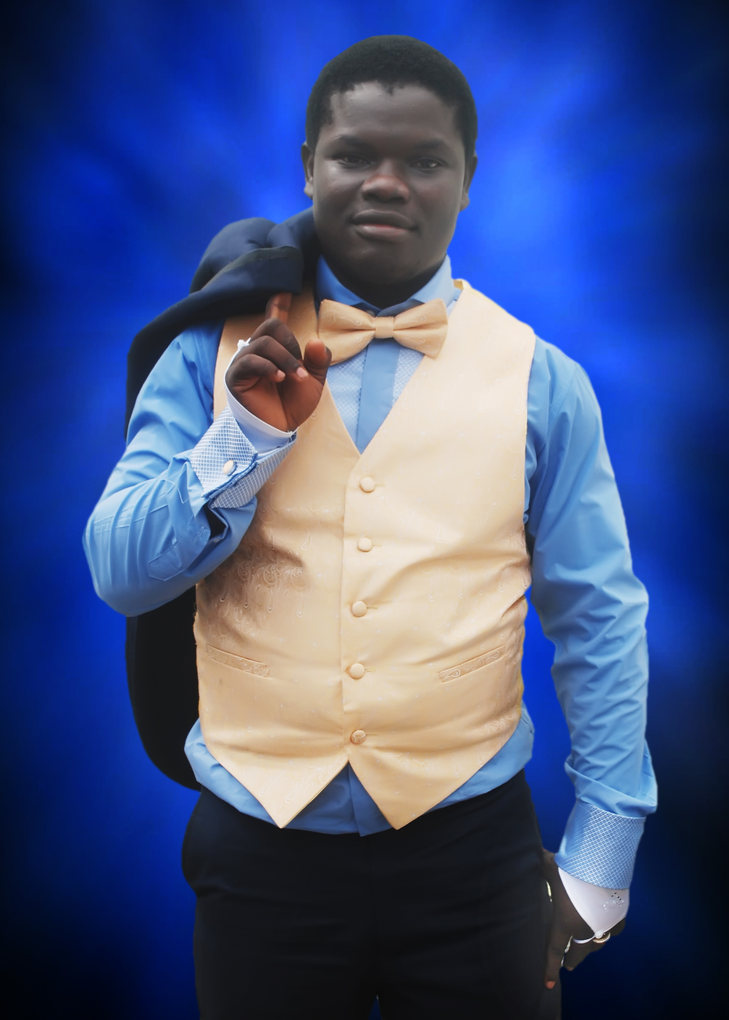 Memeh Godfrey Chinedu avatar picture