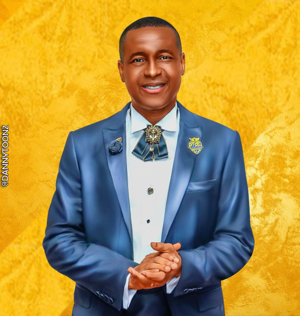 CE Benin Zone 1 avatar picture