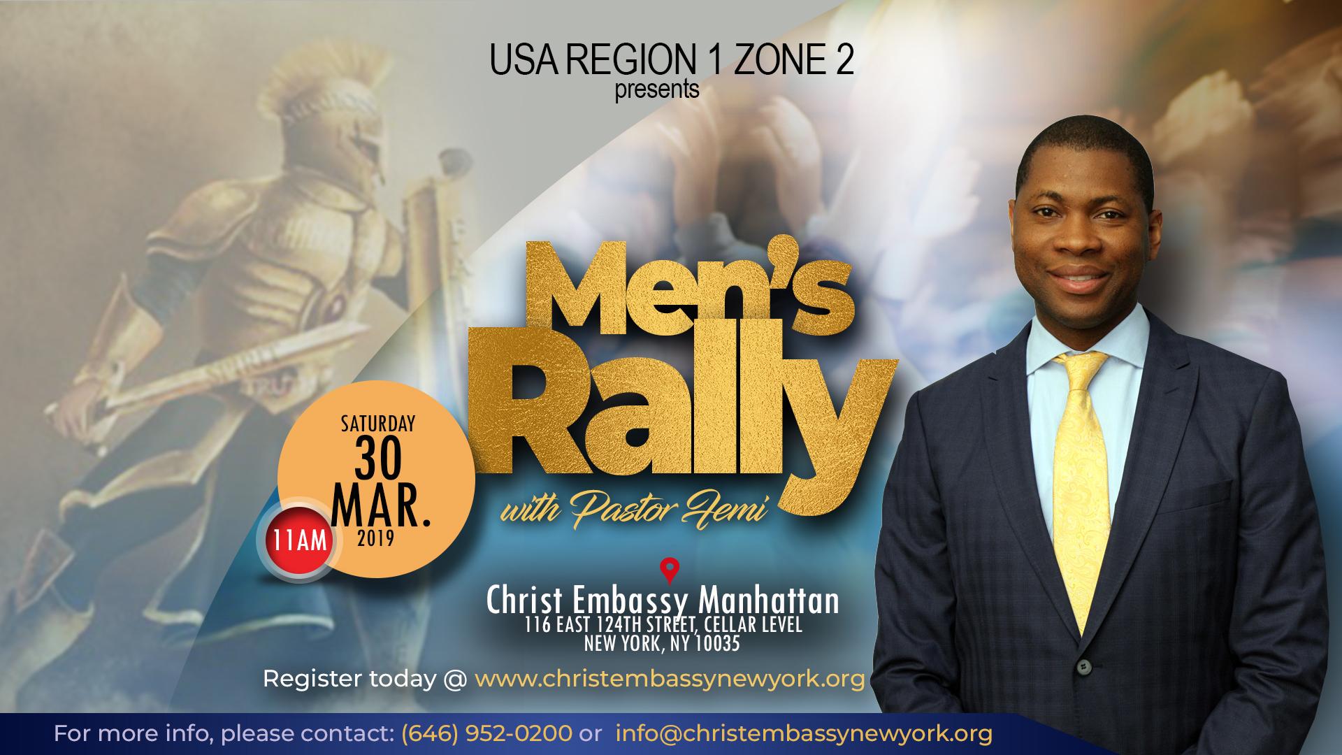 USA Region 1 Virtual Zone 2 avatar picture