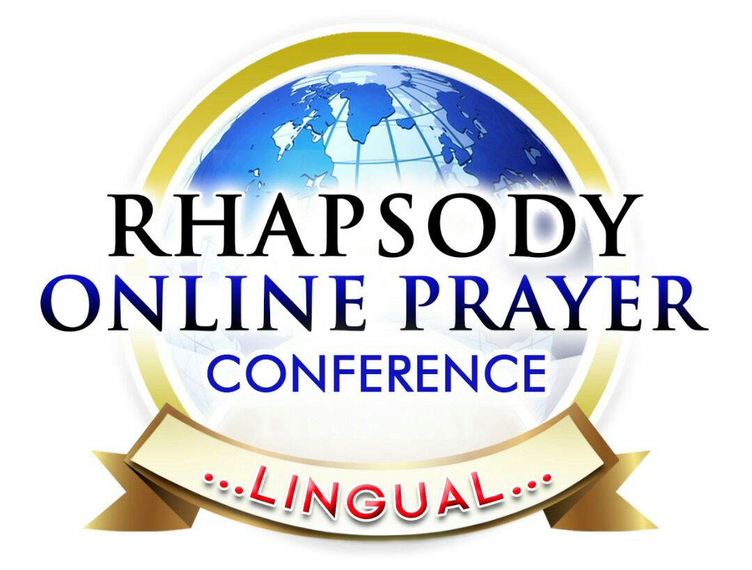 Rhapsody Online Prayer Conference avatar picture