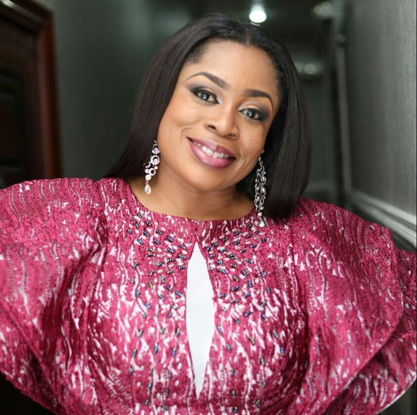 Sinach avatar picture