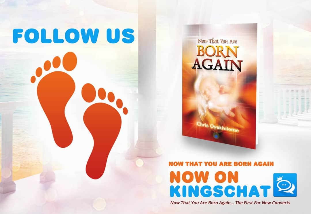 Now That You Are Born Again avatar picture