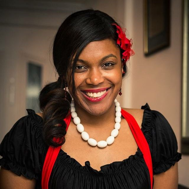 Chantel Ndubuka avatar picture