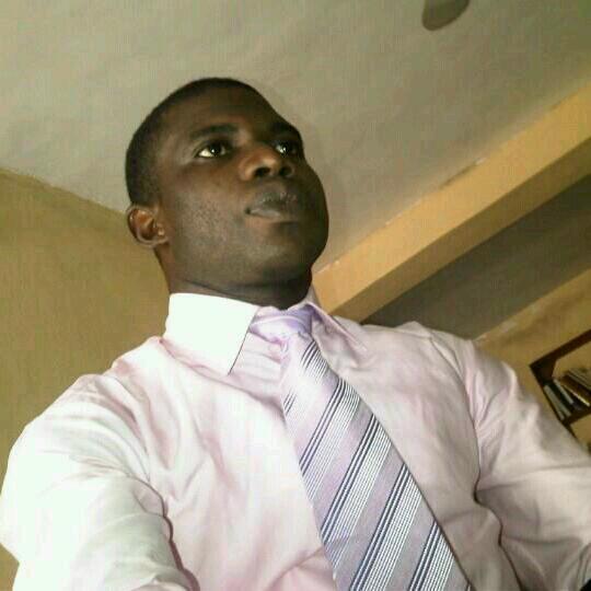 Zion Ajinomoh avatar picture