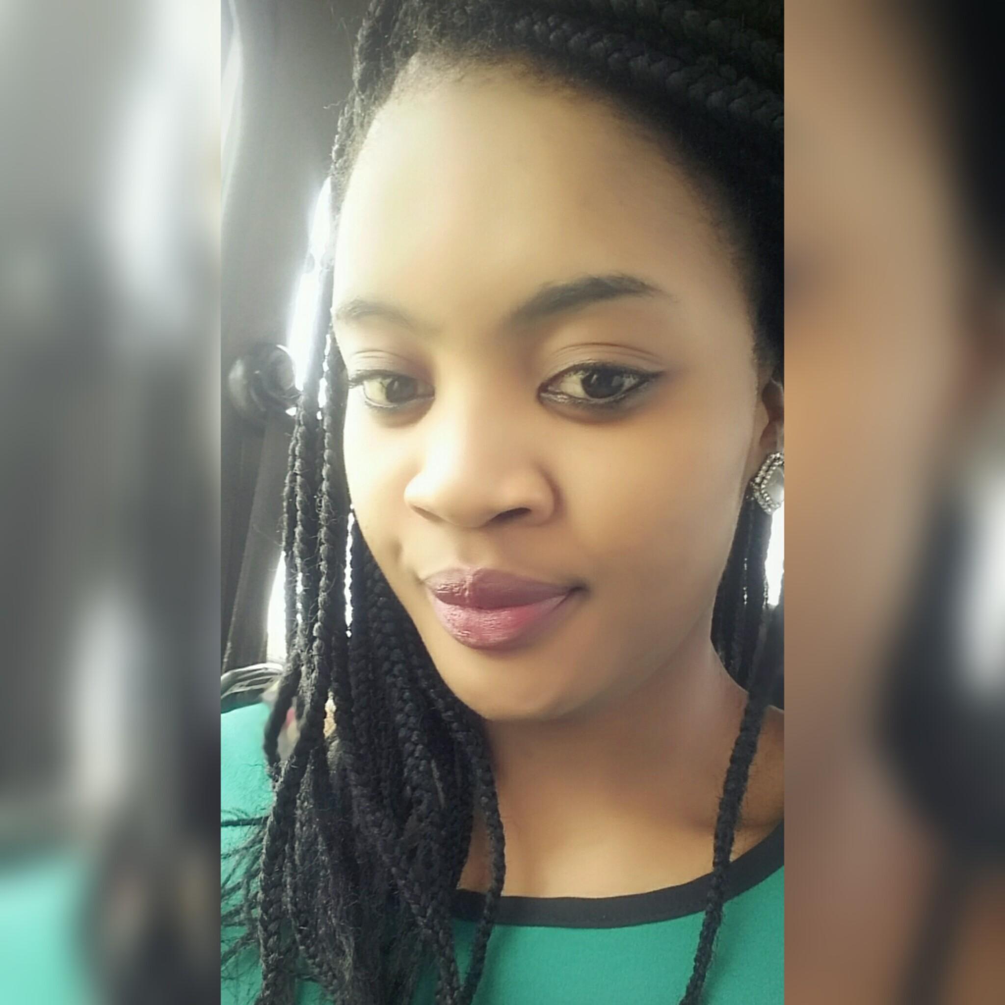 Nomusa Mercy Yende. avatar picture