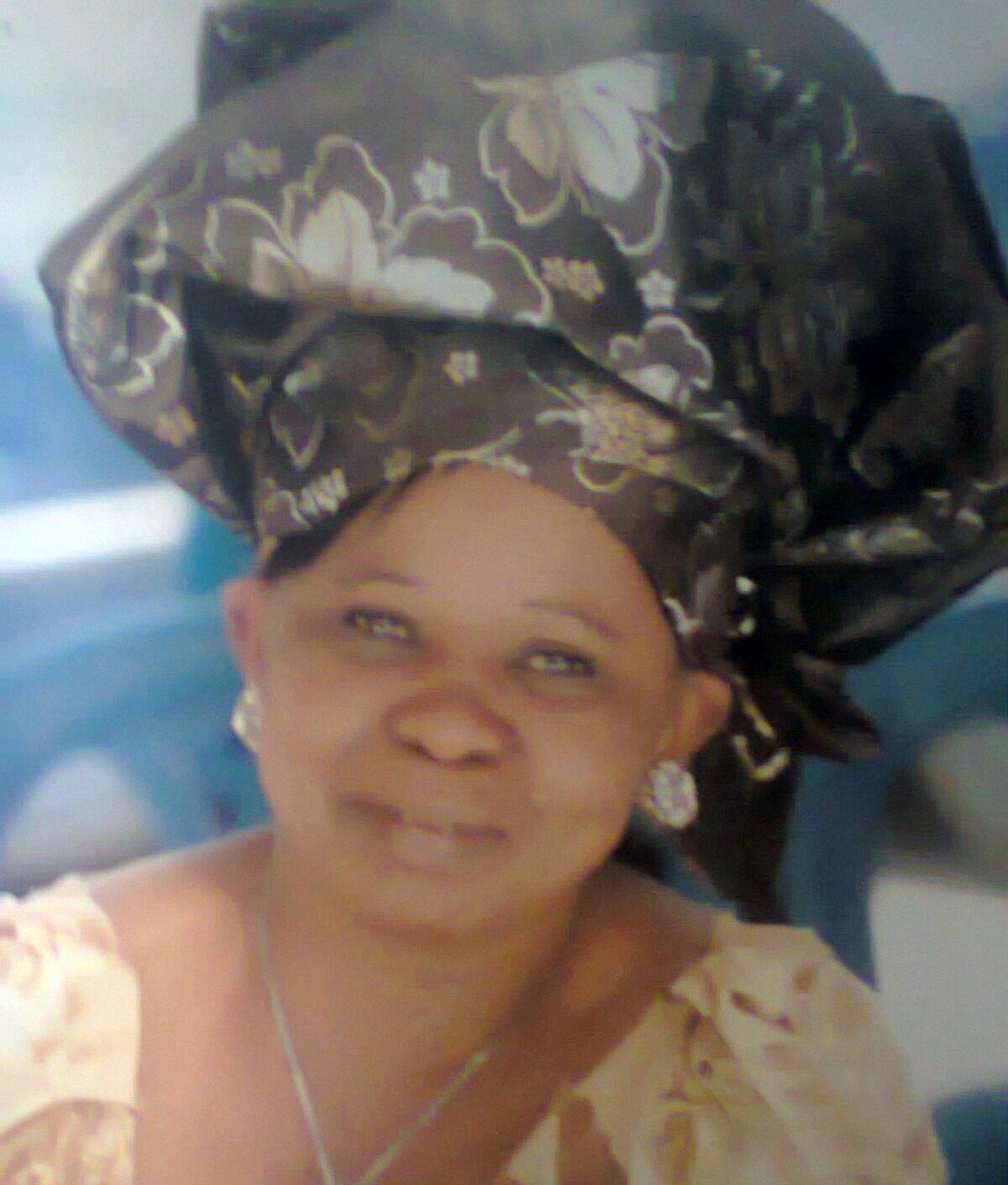Ngozi Agommuo avatar picture