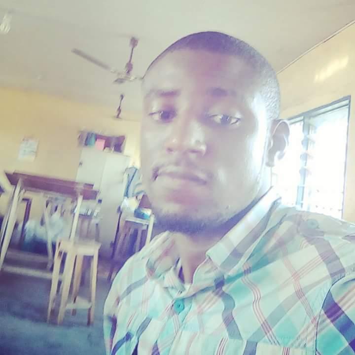 Chukwu Edison avatar picture