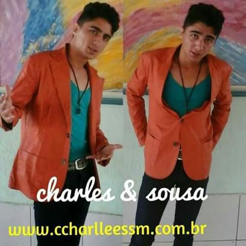 Charlles E Sousa avatar picture