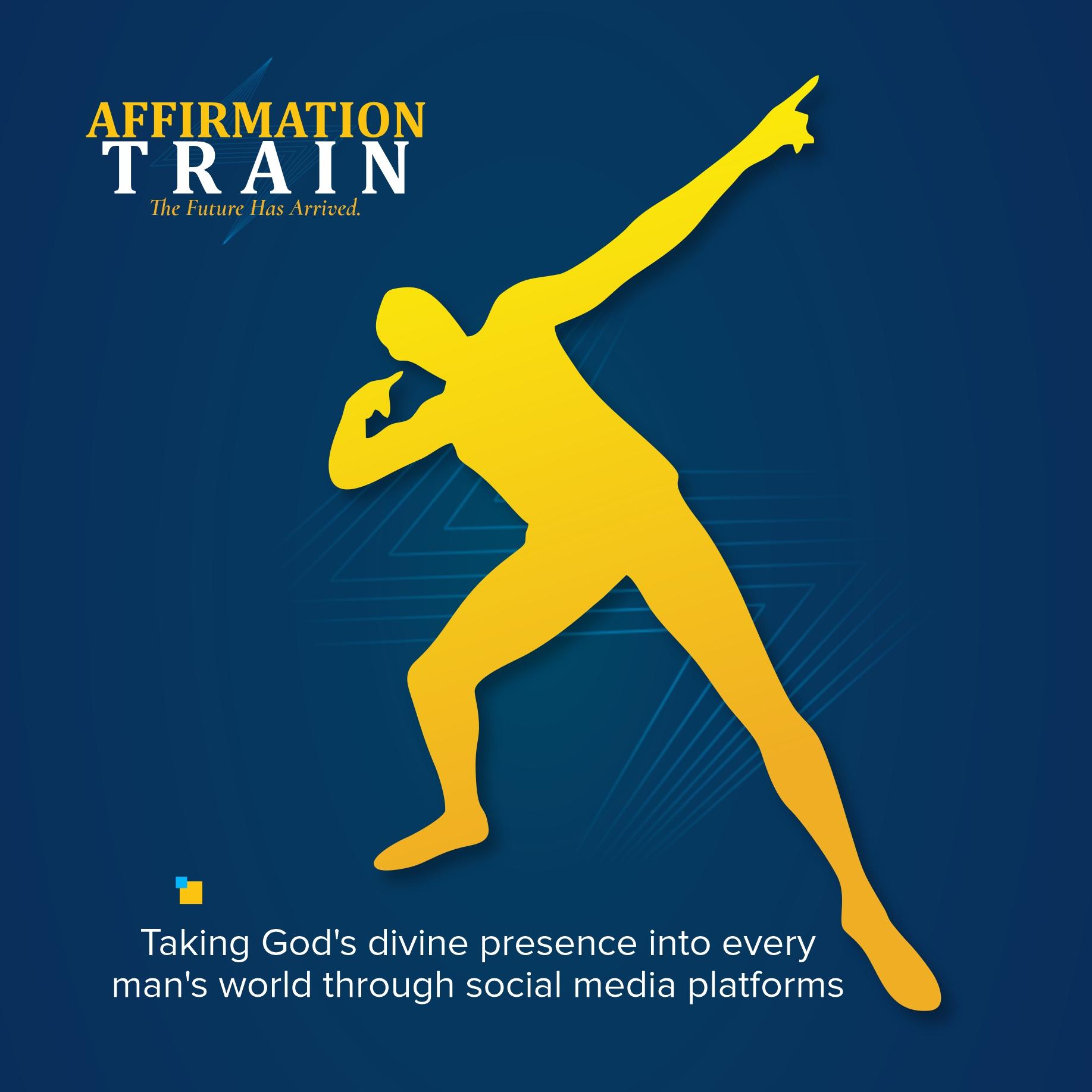 Affirmation Train avatar picture