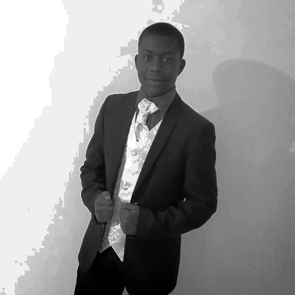 Treche Prince Mabunda avatar picture