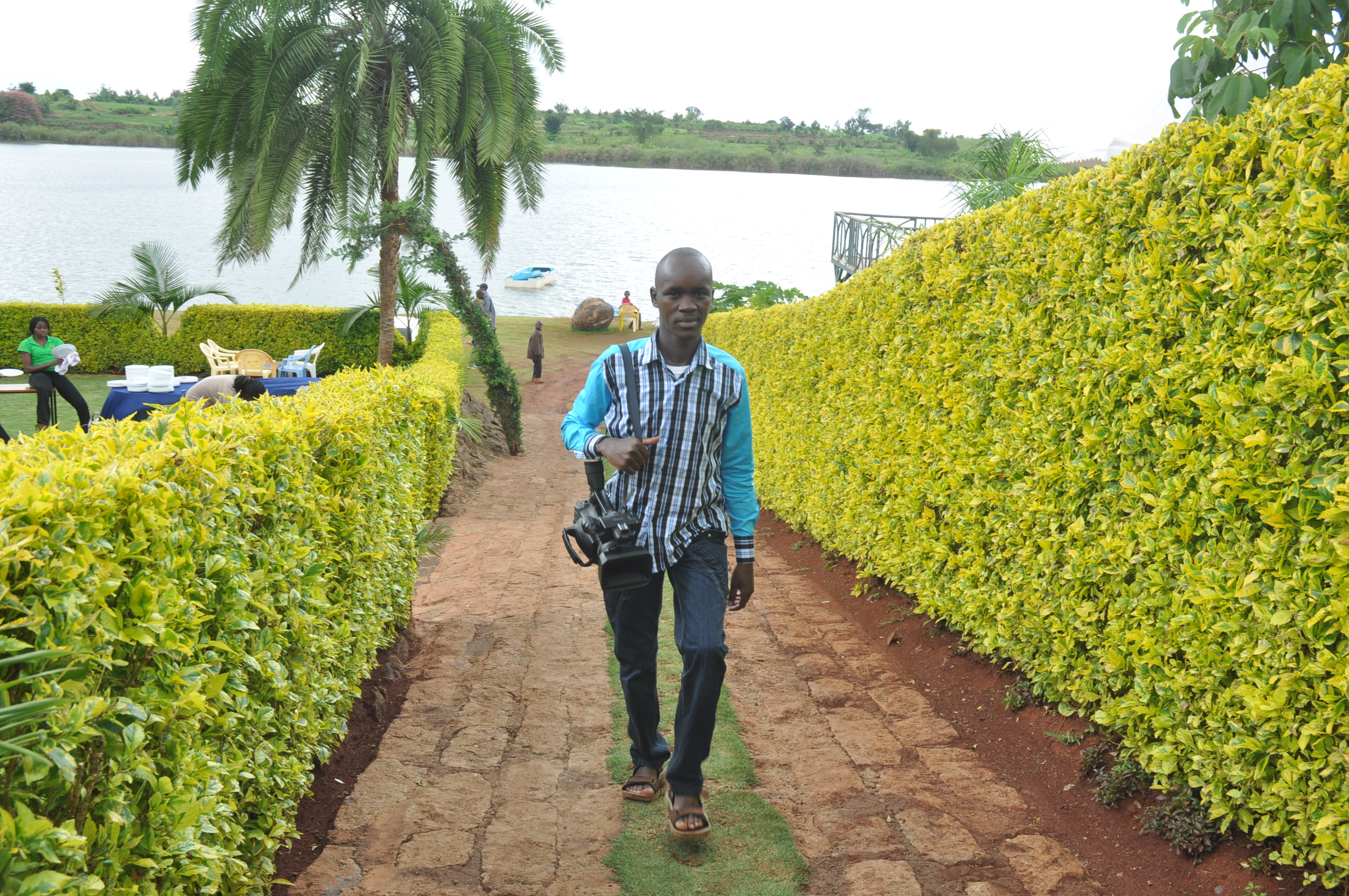 John Macharia Waweru avatar picture