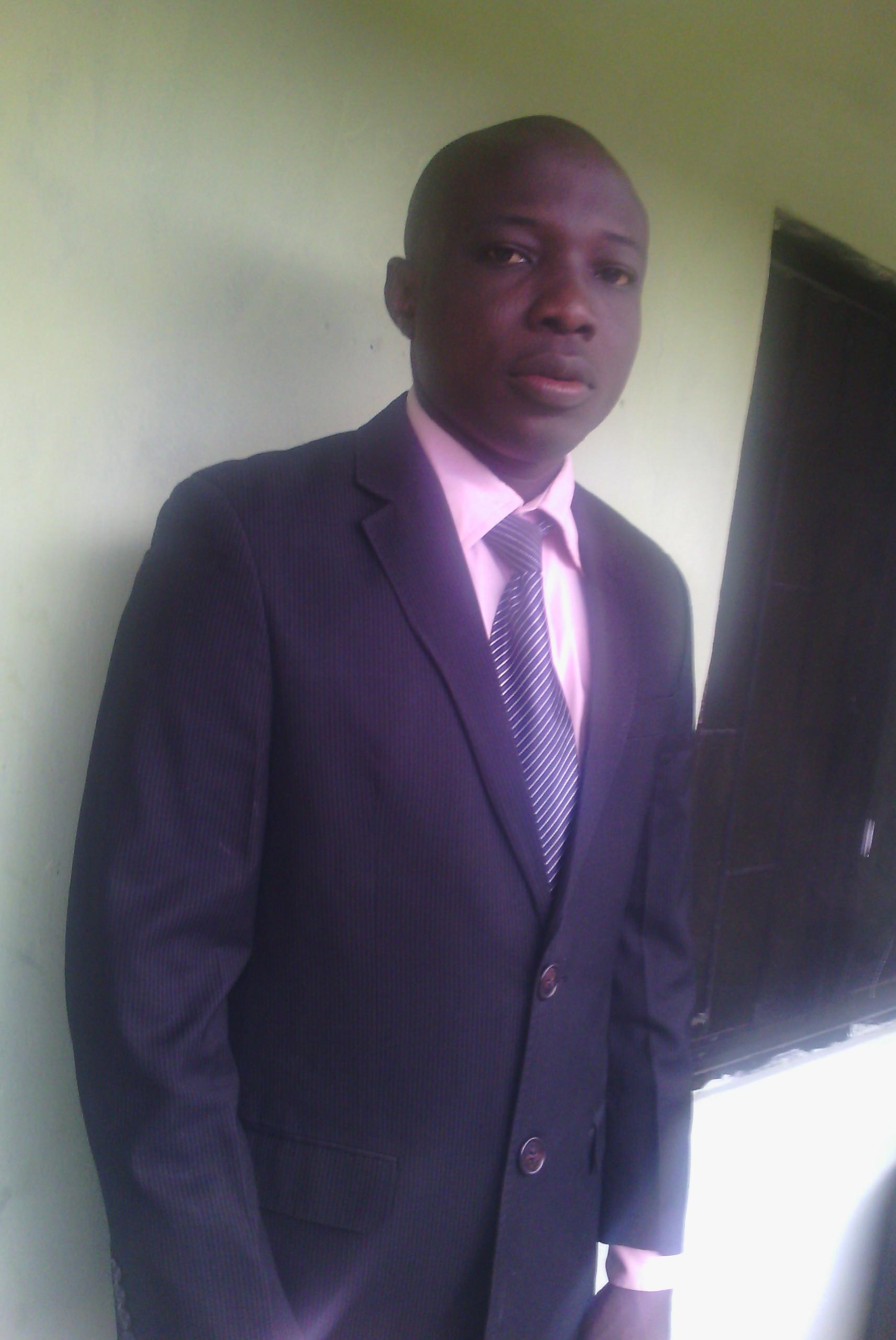 Joshua Onemebake avatar picture