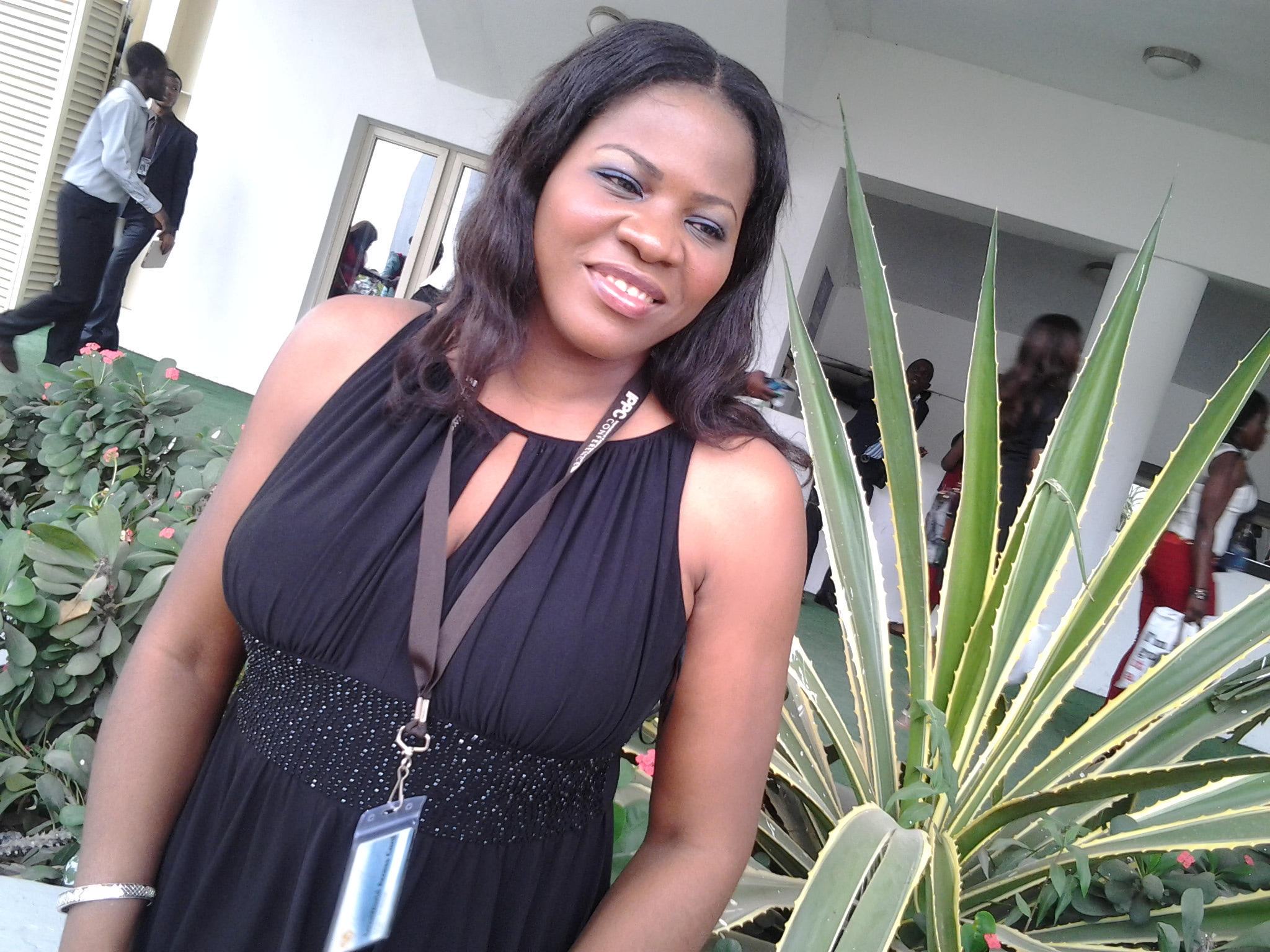 Deaconess Ada Nwadiaro avatar picture