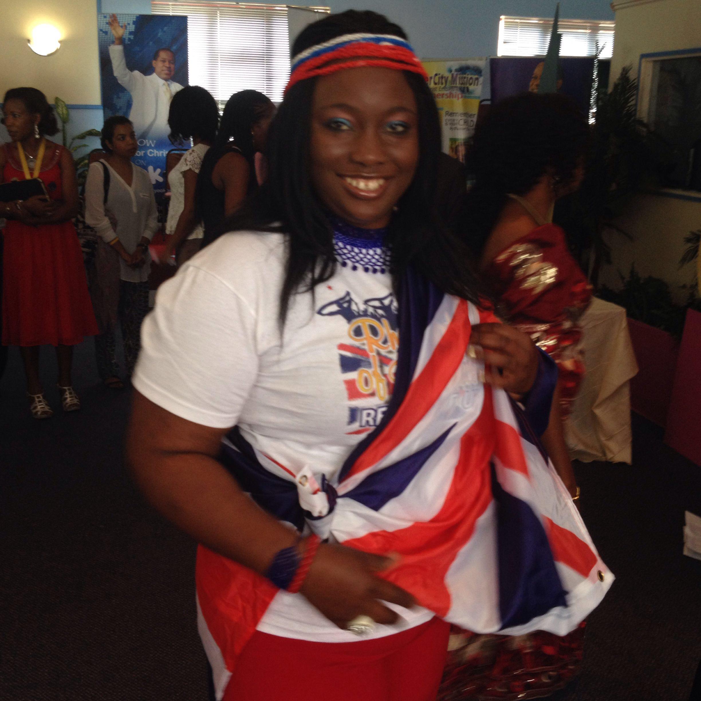 Oluwakemi Lawal avatar picture