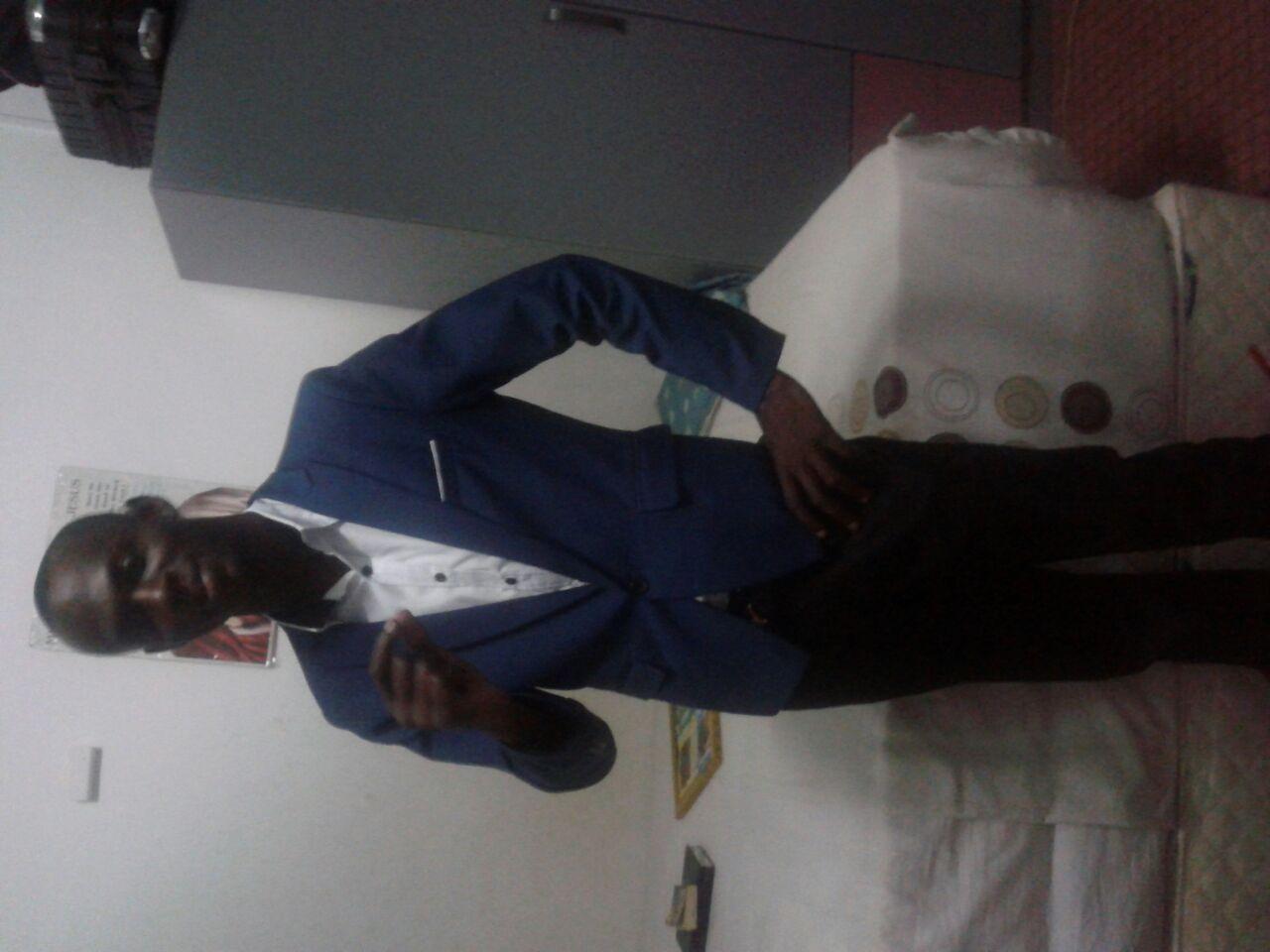 Emmanuel buaka avatar picture