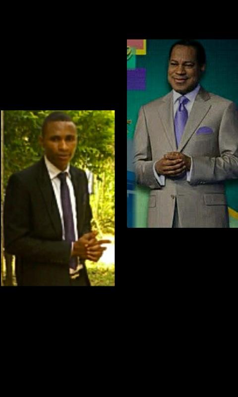 Richi  Nsefi Peter  avatar picture