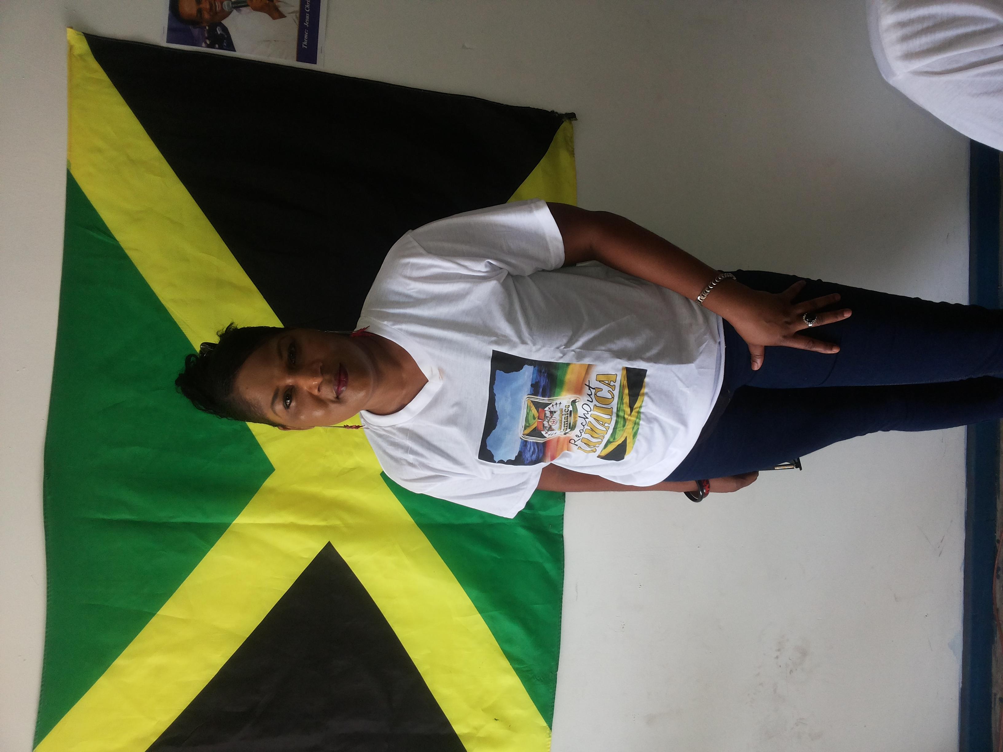 Sheryl Thomas. avatar picture