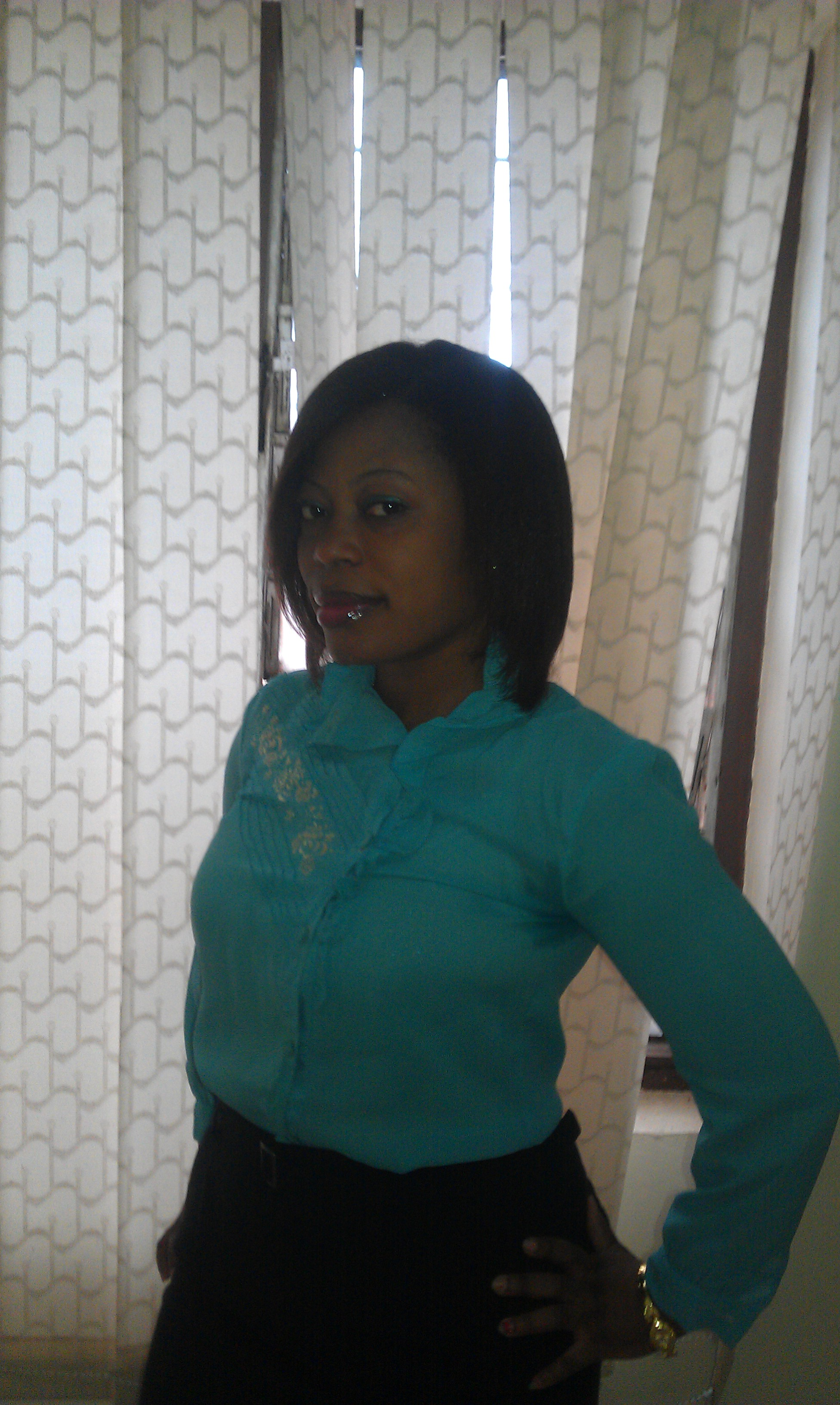 Faustina Boakye avatar picture