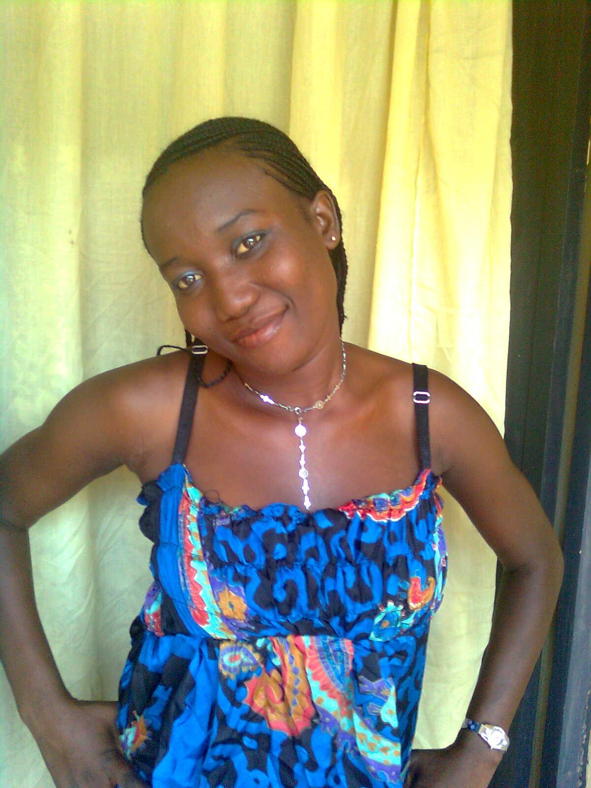 Erherha Eseoghene avatar picture