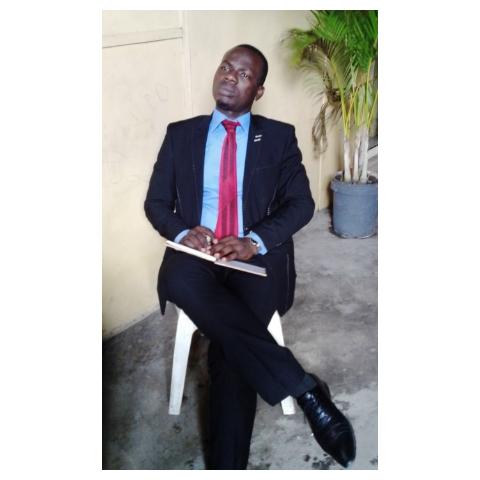 Josiah Samuel avatar picture
