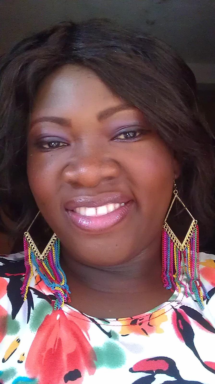 Mavis Adu-Gyamfi avatar picture
