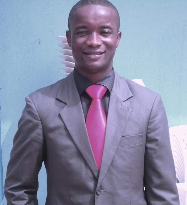 NNABUENYI CHIBUZOR avatar picture