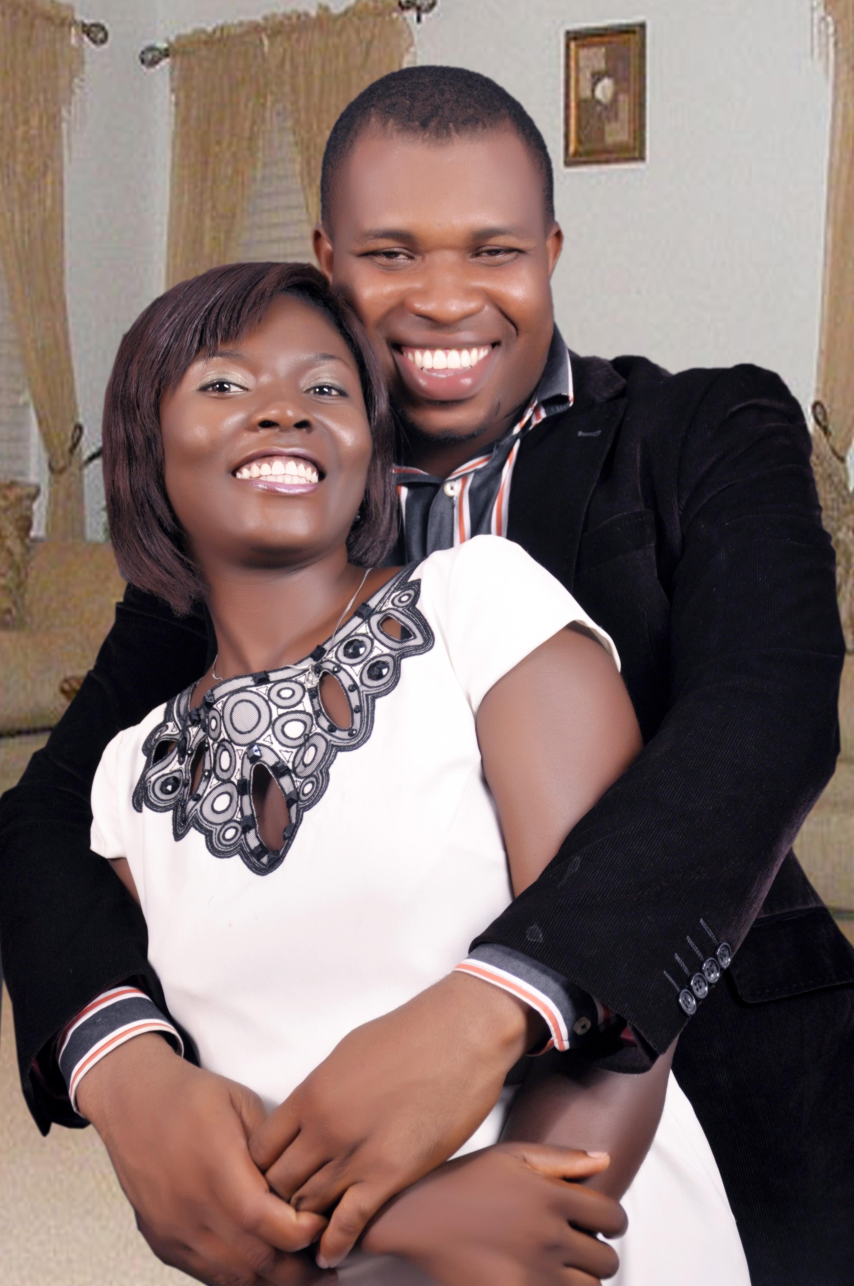 Atinuke Udochukwu avatar picture
