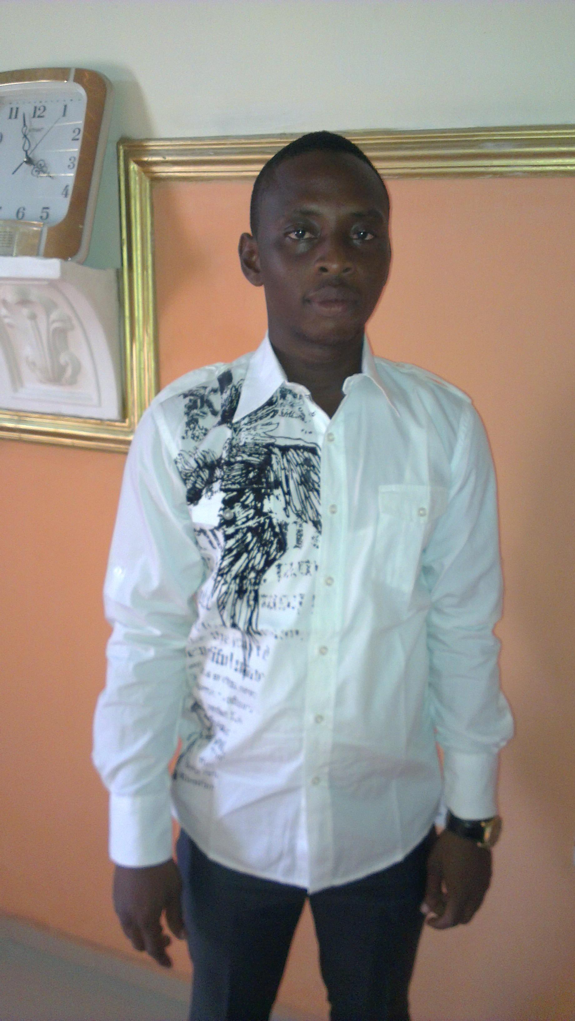 Okpako Ejiroghene avatar picture