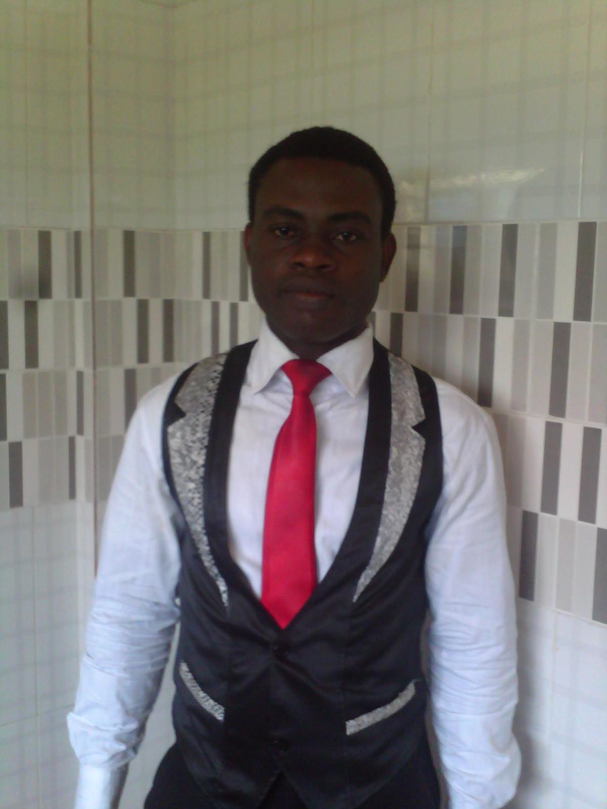 George Etim Nkanu avatar picture