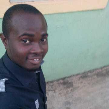 agu nwachukwu maxwell  avatar picture