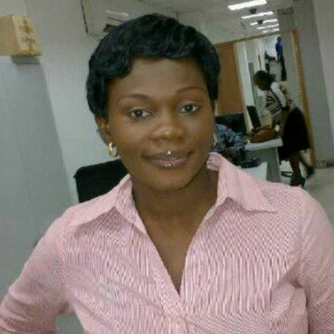Sister Njideka Akhigbe avatar picture