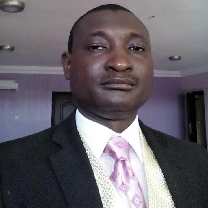 Ebenezer Komolafe avatar picture