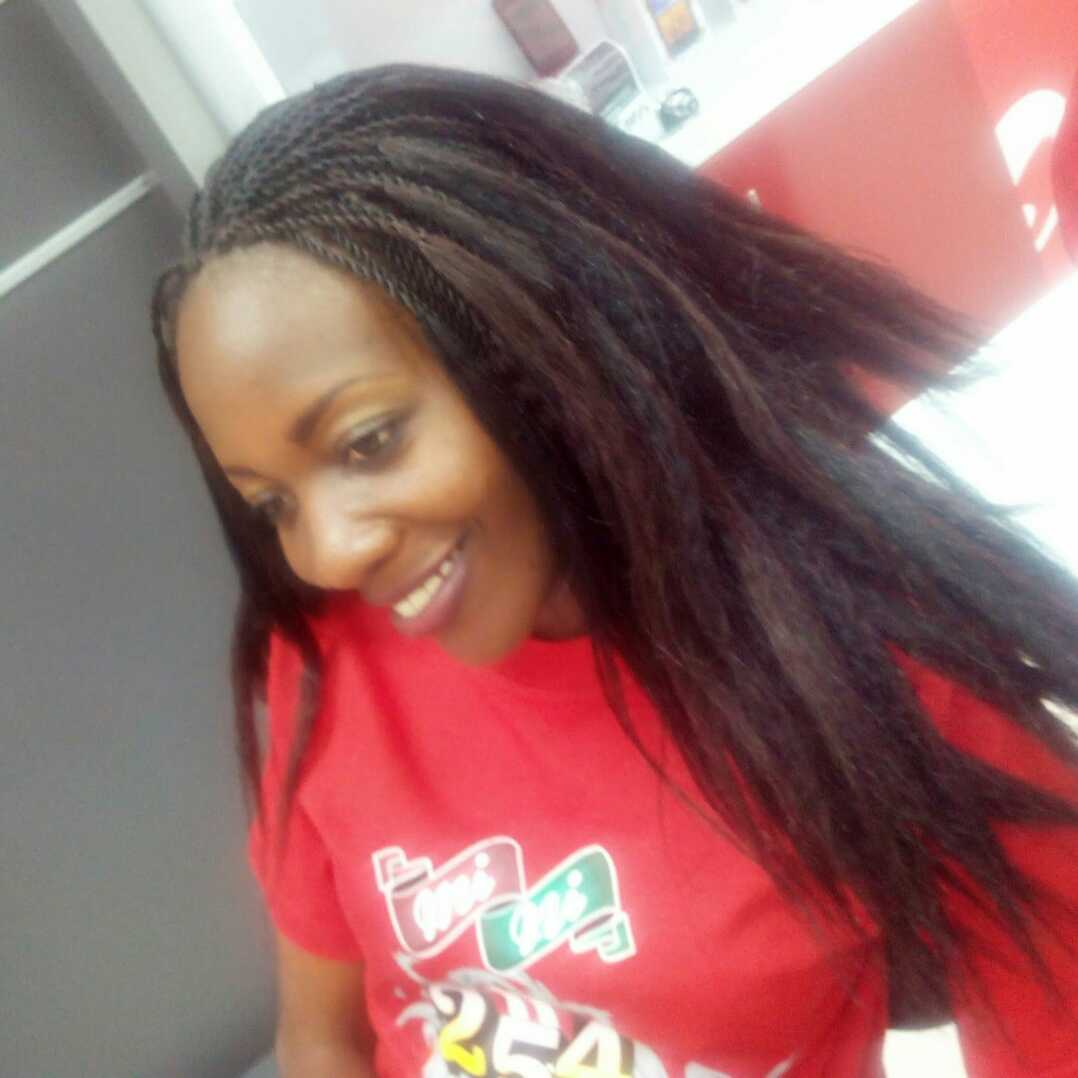 Joy Precious avatar picture