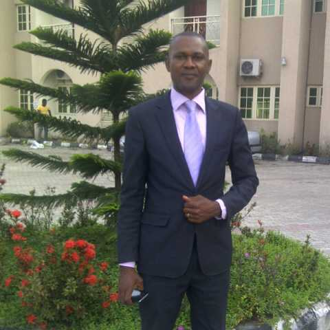 Obainoke Fidelis avatar picture