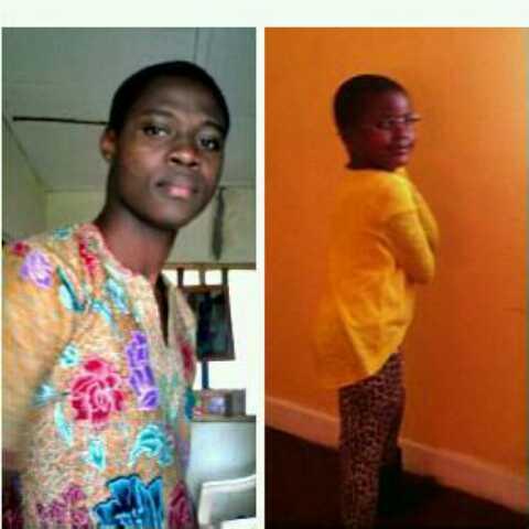 Alive Eleagbe Adzogble avatar picture