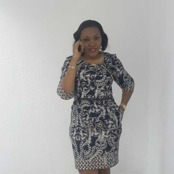 Dcns Ngozi emeka-ilechie avatar picture