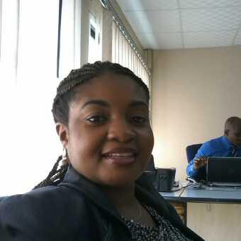 Ebele Chukwujekwu avatar picture