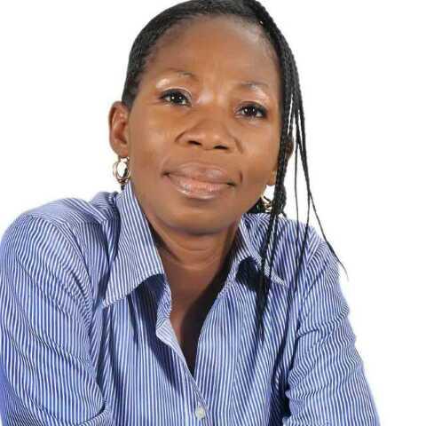 Sis Esther Olorunsanya avatar picture